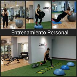 Entrenamiento Personal y Funcional