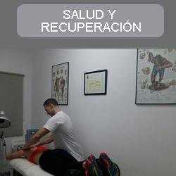 Salud y recuperación