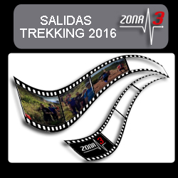 SALIDAS TREKKING 2016