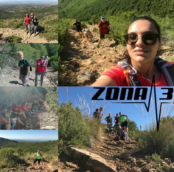 Trekking por los paisajes de nuestra tierra valenciana