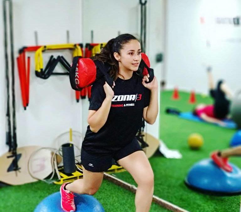 ¿Sabes cuál es la función de utilizar inestables en tu entrenamiento?