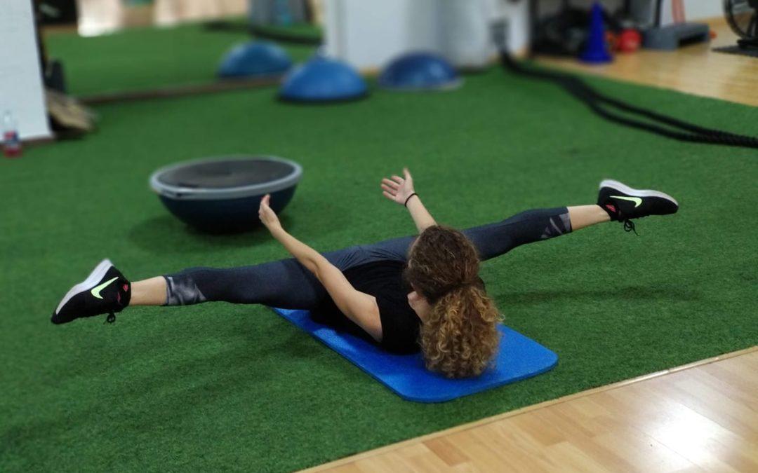 ¿Flexibilidad, Elasticidad y/o Amplitud de movimiento (ADM)?
