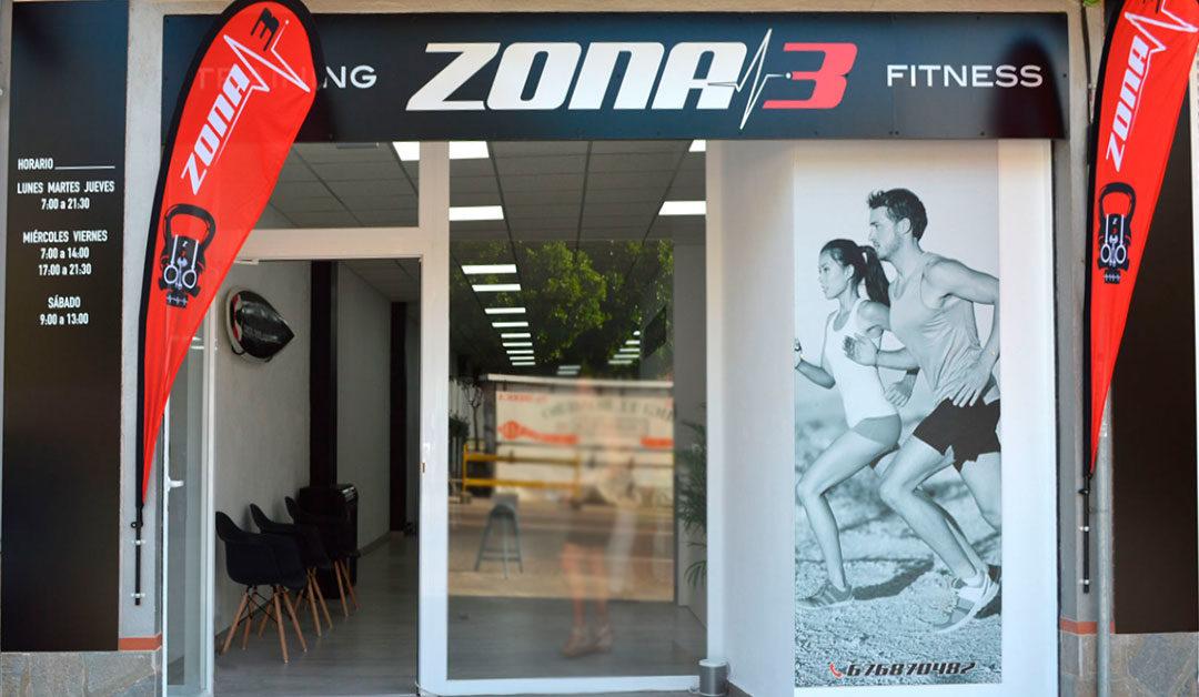 Más de 200 asistentes en la apertura de Zona3fitness, tu gimnasio en la Puebla de Vallbona