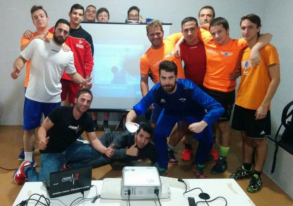 El coaching deportivo y su importancia