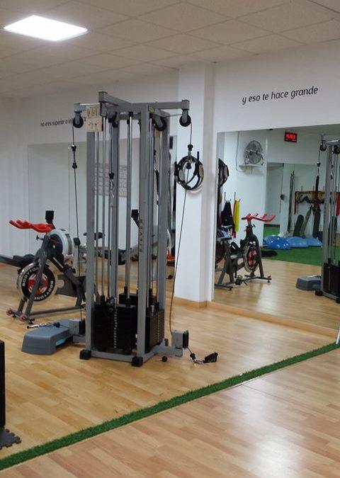 Seguir ampliando la calidad de los entrenamientos