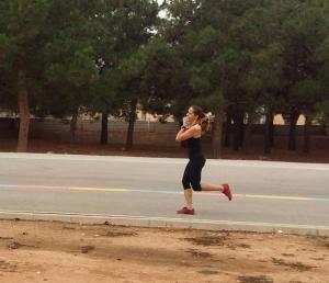 Entrenamiento Spartan Race